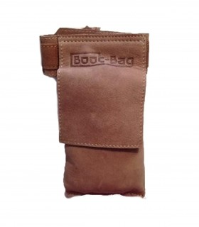 BOOT-BAG MODEL 2 - TAUPE