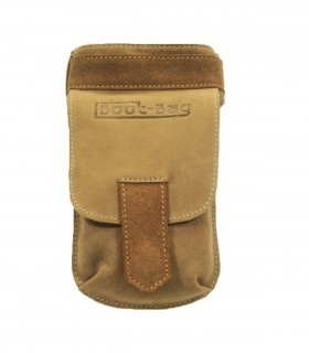 BOOT-BAG MODEL 4 - TAUPE
