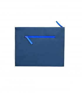RAINS Carry bag blauw