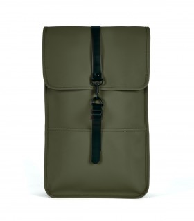 RAINS - Backpack / Rugtas groen