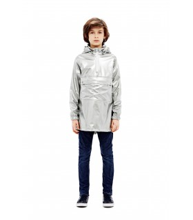SWAYS - Ship jacket - Zilver