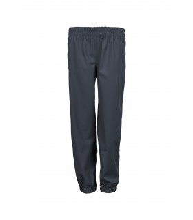 SWAYS - Ocean pants - Blauw