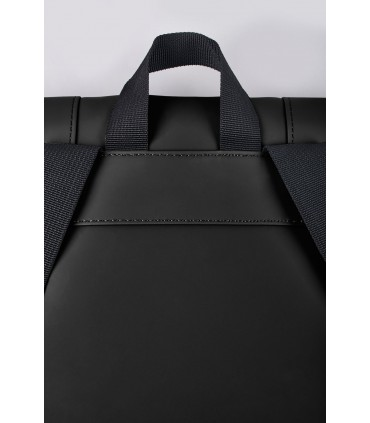RAINS - MSN Bag / Rugtas zwart