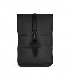 RAINS - Backpack Mini/ Rugtas zwart