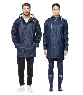 Tretorn Wings regenjas - Navy