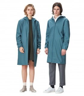 RAINS Base jacket lang Pacific