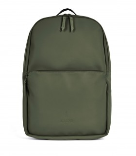 RAINS rugzak Field Bag Groen