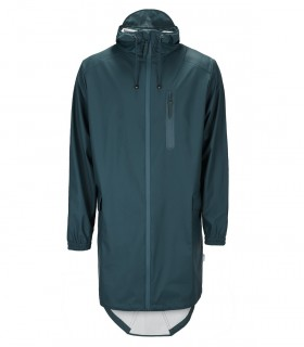 RAINS Parka coat Dark Teal