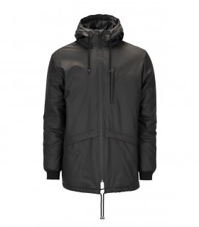 RAINS N3 Parka Black