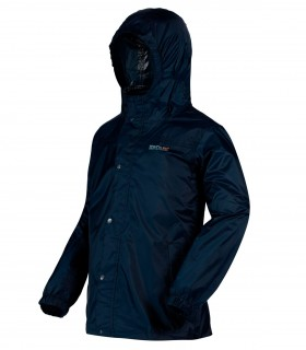 Regenjas Pack-It Jacket Regatta Midnight