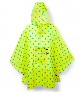 Reisenthel Regenponcho - Lemon dots