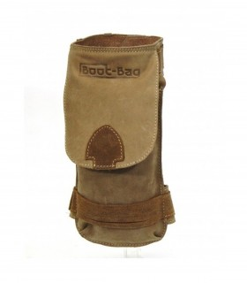 BOOT-BAG MODEL 1 - TAUPE