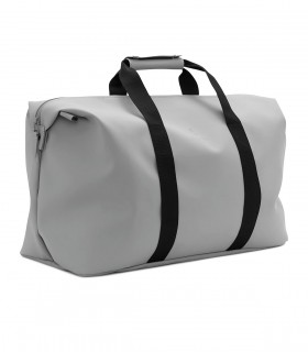 Waterdichte tas Rains weekend bag stone