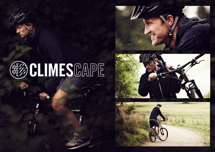 heren bike climescape